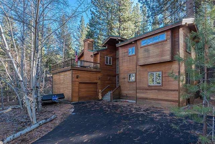Image for 284 Basque, Truckee, CA 96161-3939