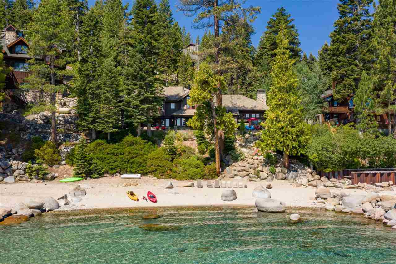Image for 8747 Lakeside Drive, Rubicon Bay, CA 96145-0000