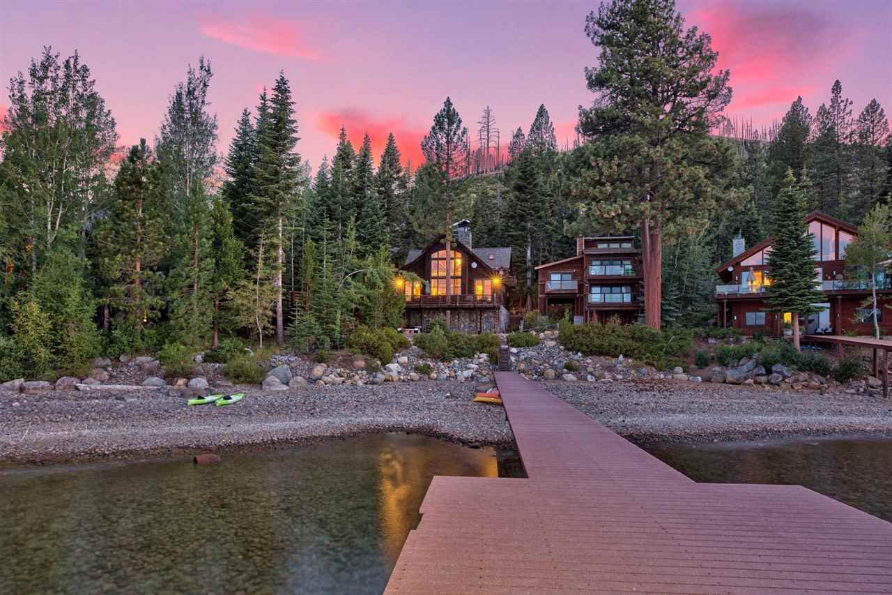 Image for 2201 Cascade Drive, South Lake Tahoe, CA 96150