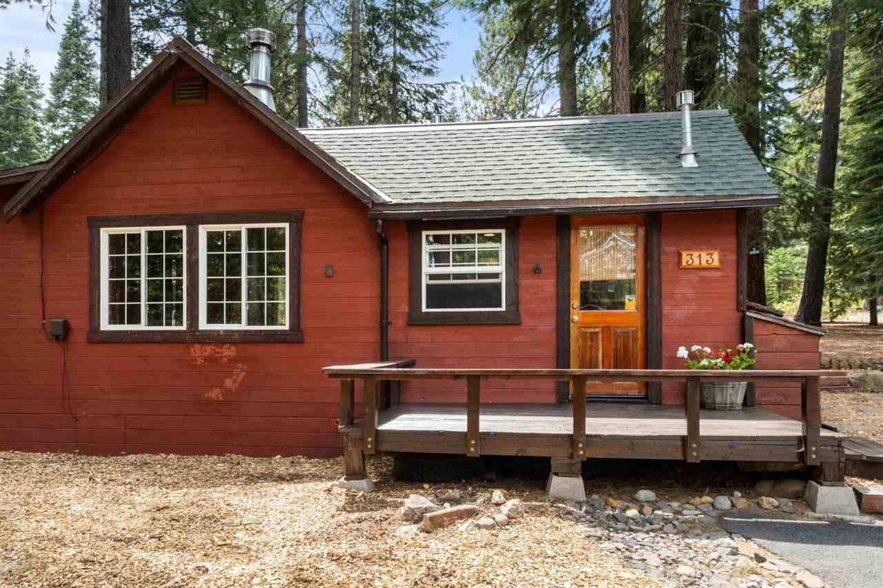 Image for 313 E Agatam Avenue, Tahoe Vista, CA 96148
