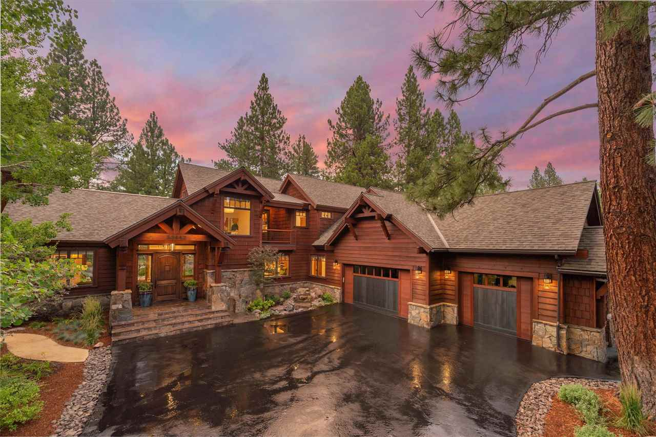 Image for 13442 Fairway Drive, Truckee, CA 96161