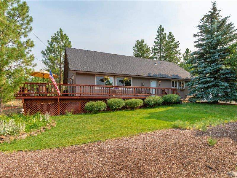 Image for 15268 Icknield Way, Truckee, CA 86161
