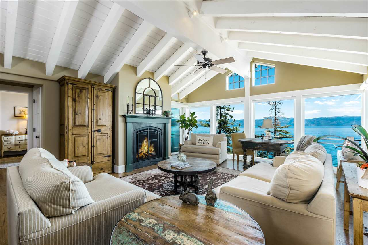 Image for 3852 North Lake Boulevard, Carnelian Bay, CA 96140