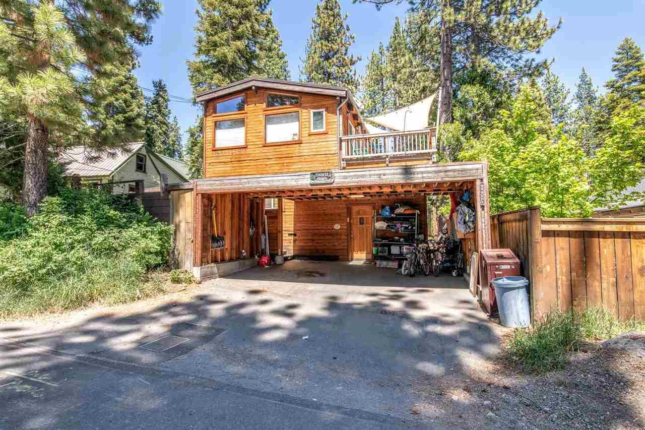 Image for 330 Red Cedar Street, Tahoe City, CA 96145