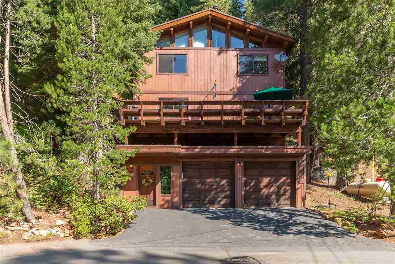 Image for 692 Victor Place, Olympic Valley, CA 96146