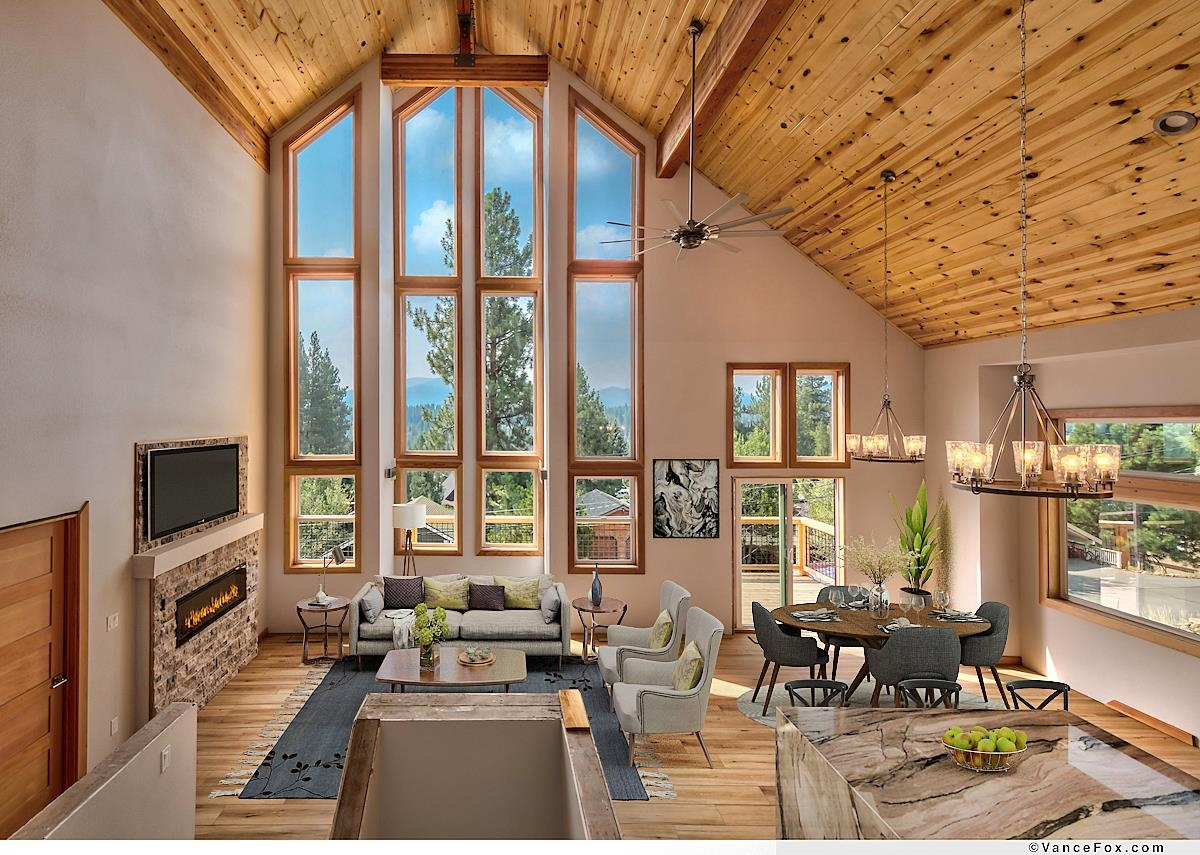 Image for 11844 Highland Avenue, Truckee, CA 96161-1710