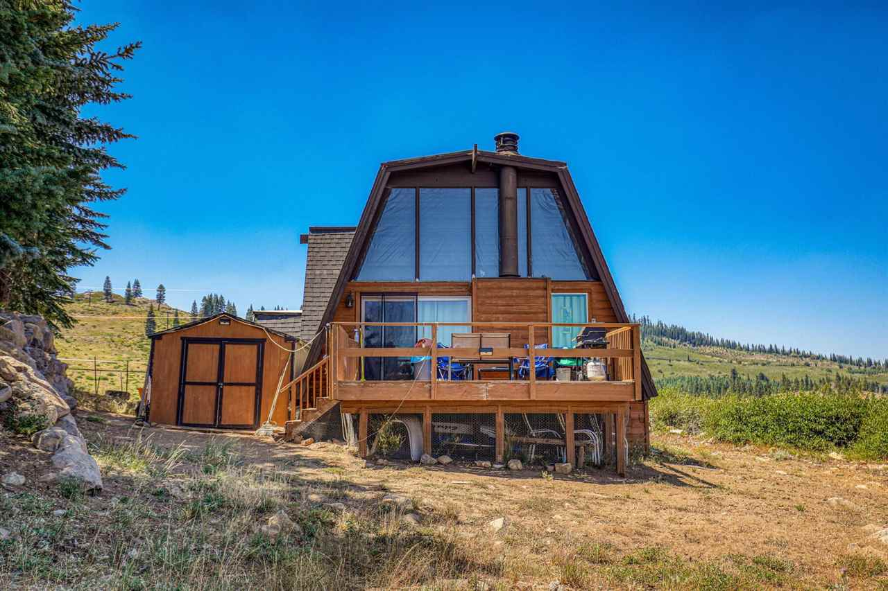 Image for 13634 Skislope Way, Truckee, CA 96161-7190