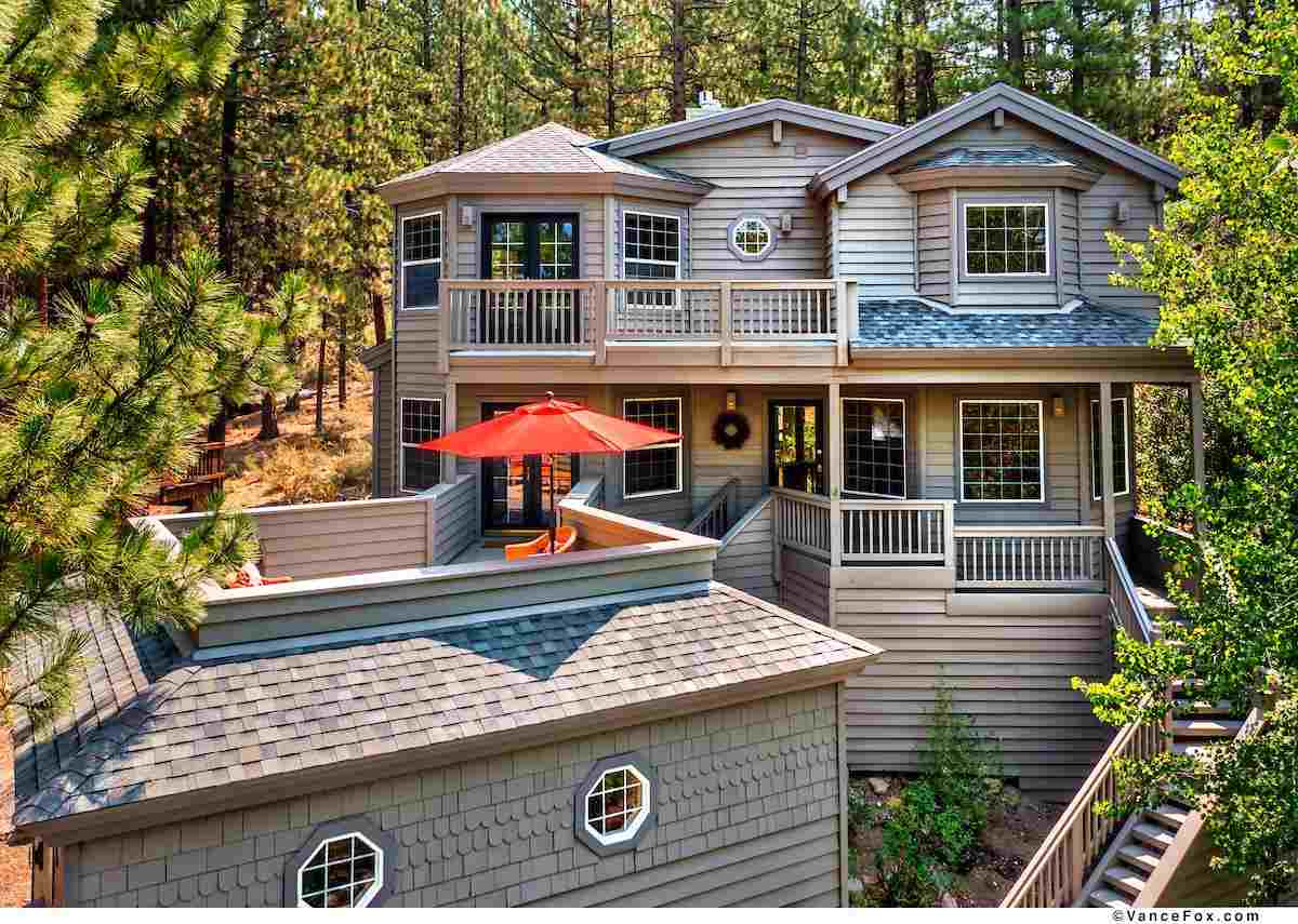 Image for 378 Skidder Trail, Truckee, CA 96161-3929