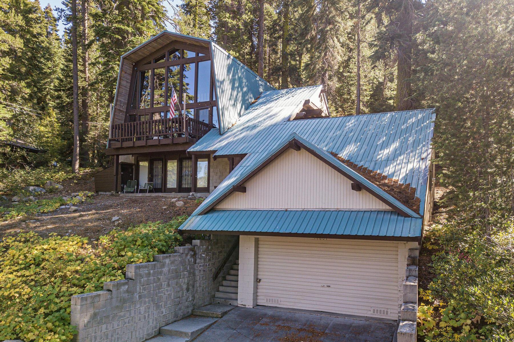 Image for 14801 Mt Judah Drive, Truckee, CA 96161