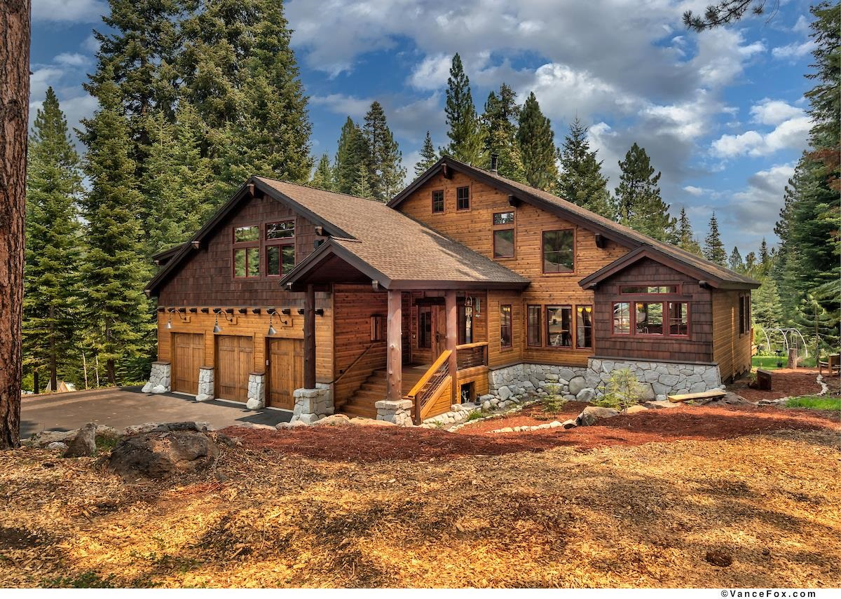 Image for 10865 Pine Cone Drive, Truckee, CA 96161-3154