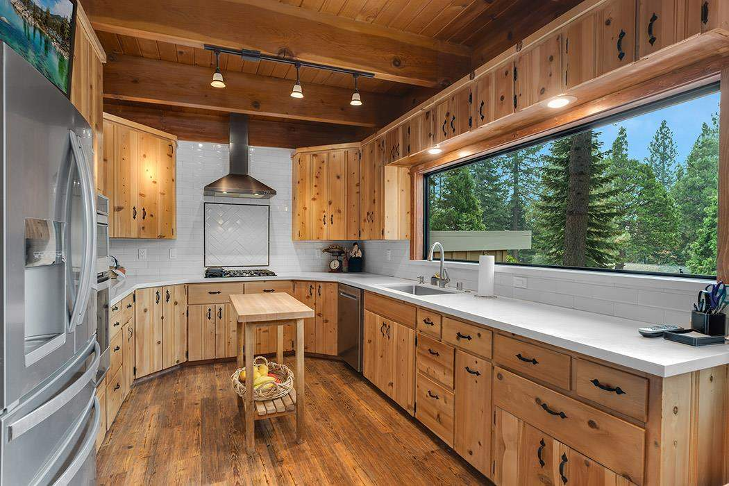 Image for 3095 Martin Drive, Tahoe City, CA 96145