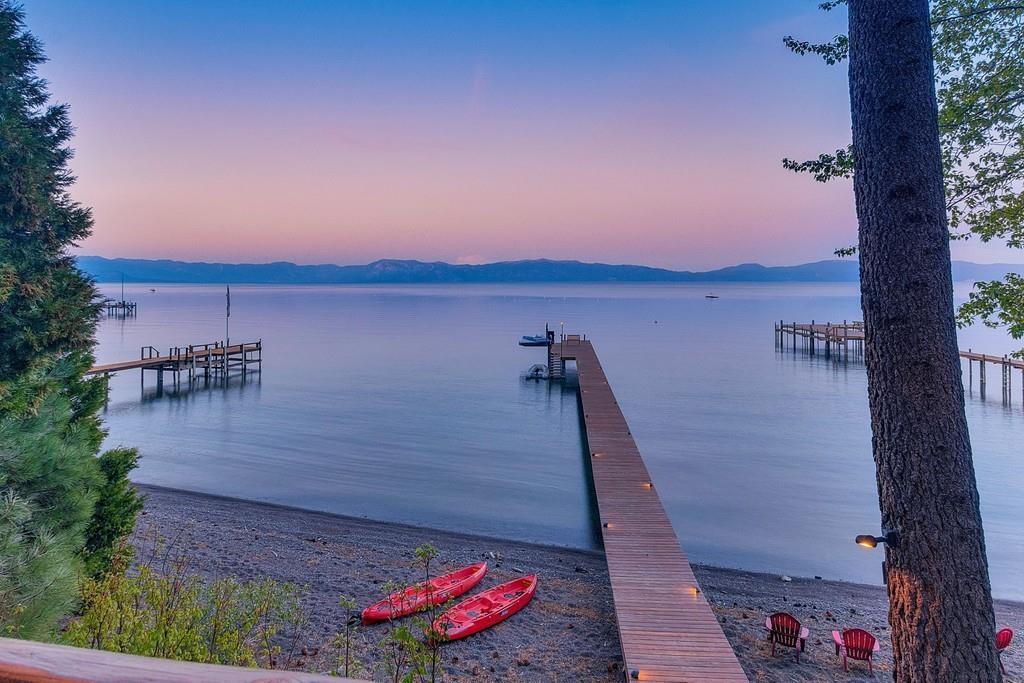 Image for 740 West Lake Boulevard, Tahoe City, CA 96145