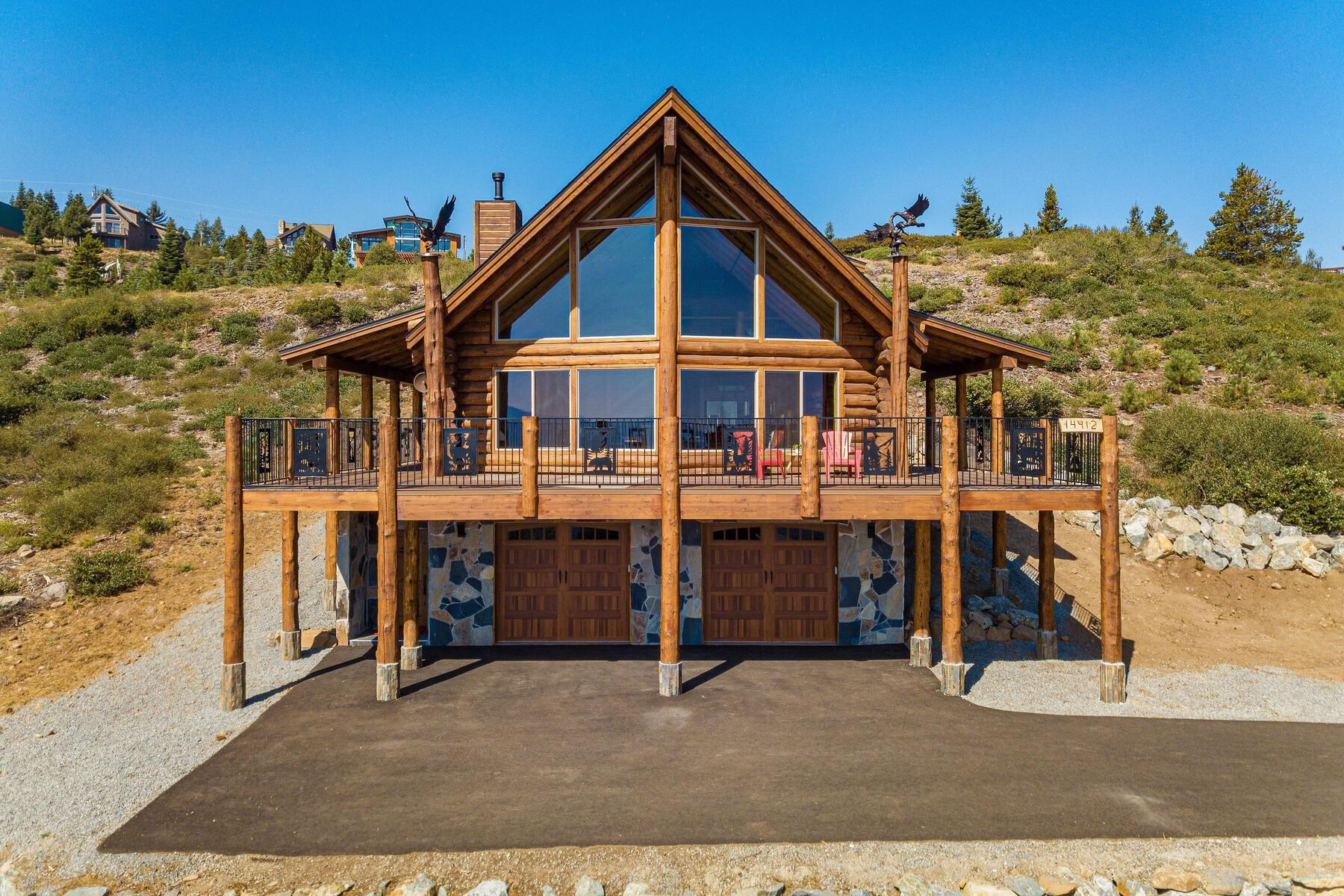 Image for 14412 Skislope Way, Truckee, CA 96161