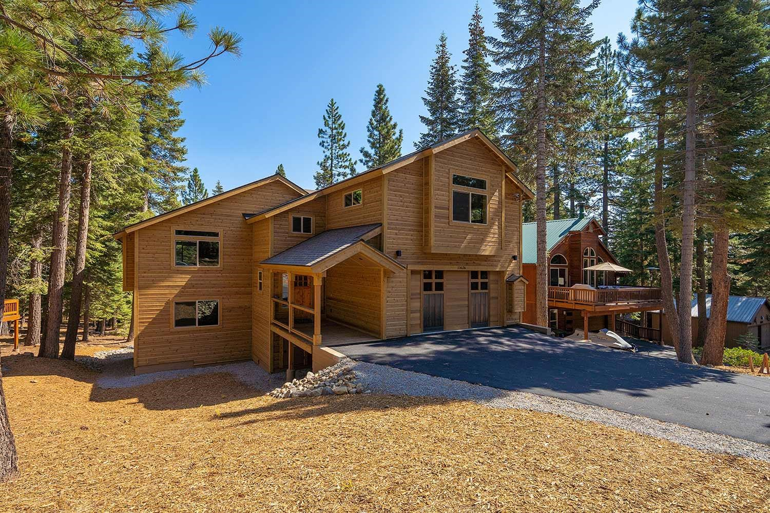 Image for 13626 Pathway Avenue, Truckee, CA 96161