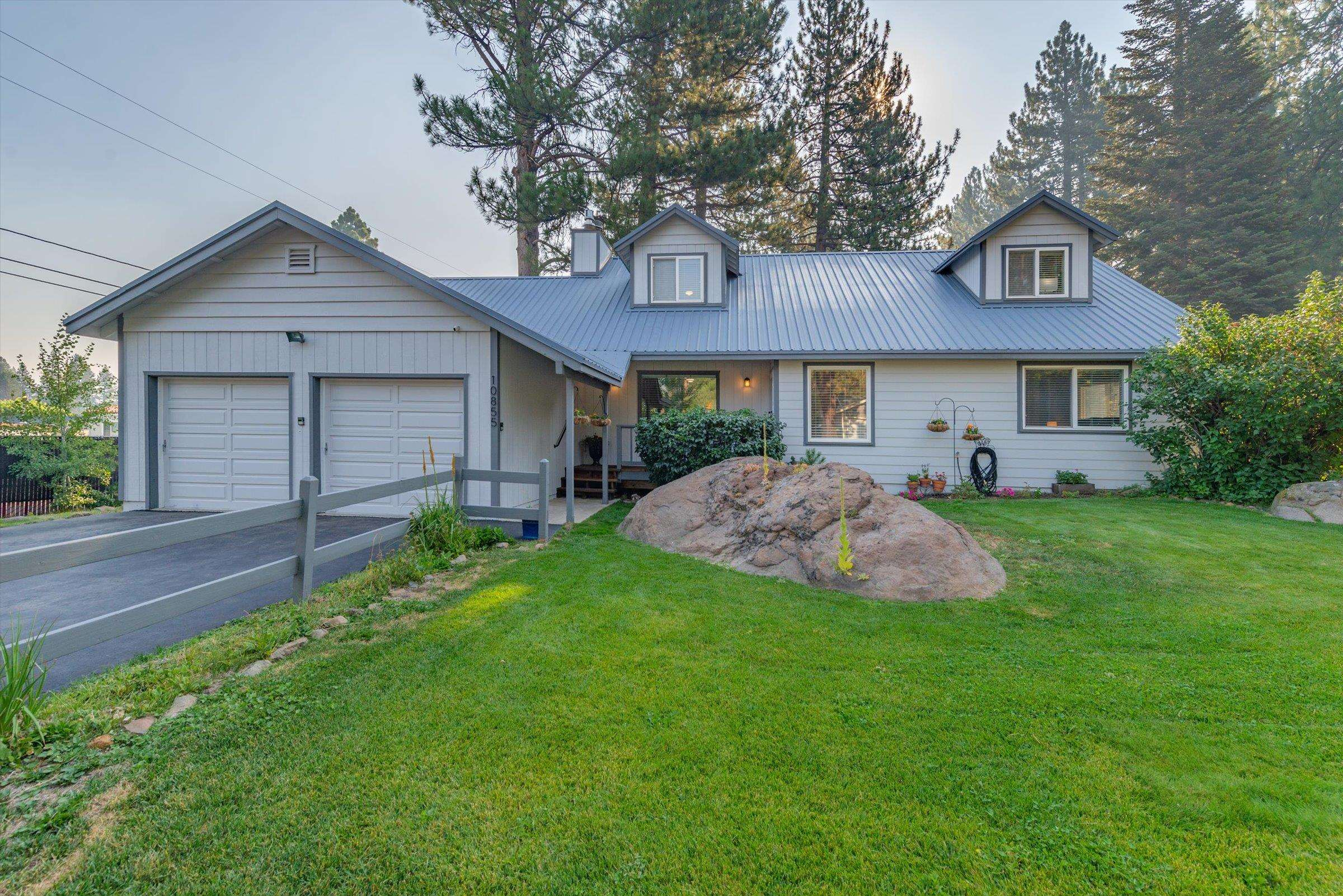 Image for 10855 Star Pine Road, Truckee, CA 96161