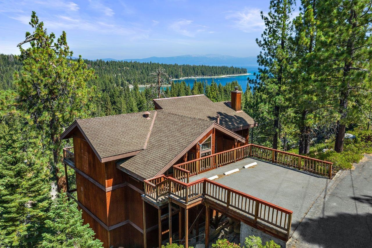 Image for 474 Bayview Drive, Meeks Bay, CA 96150
