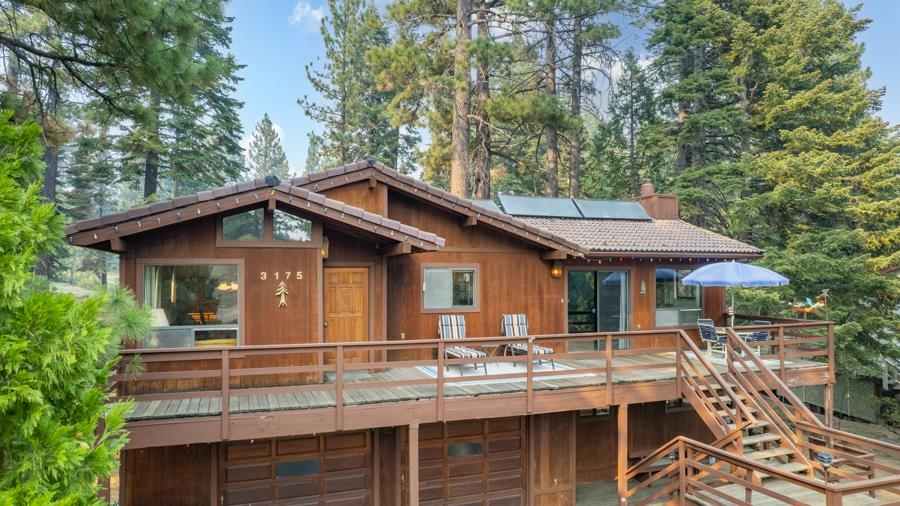 Image for 3175 Cedarwood Drive, Tahoe City, CA 96145
