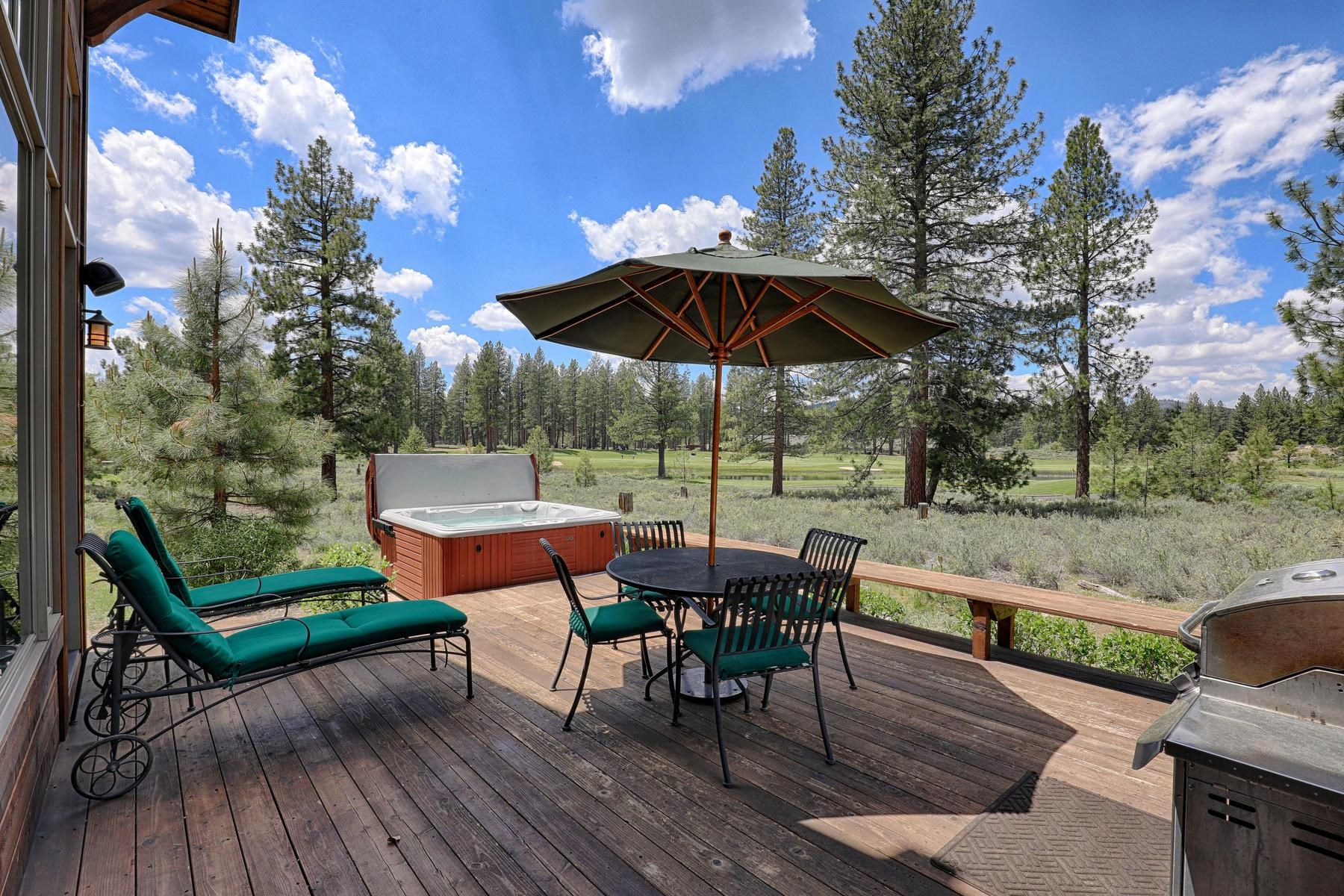 Image for 12540 Gold Rush Trail, Truckee, CA 96161
