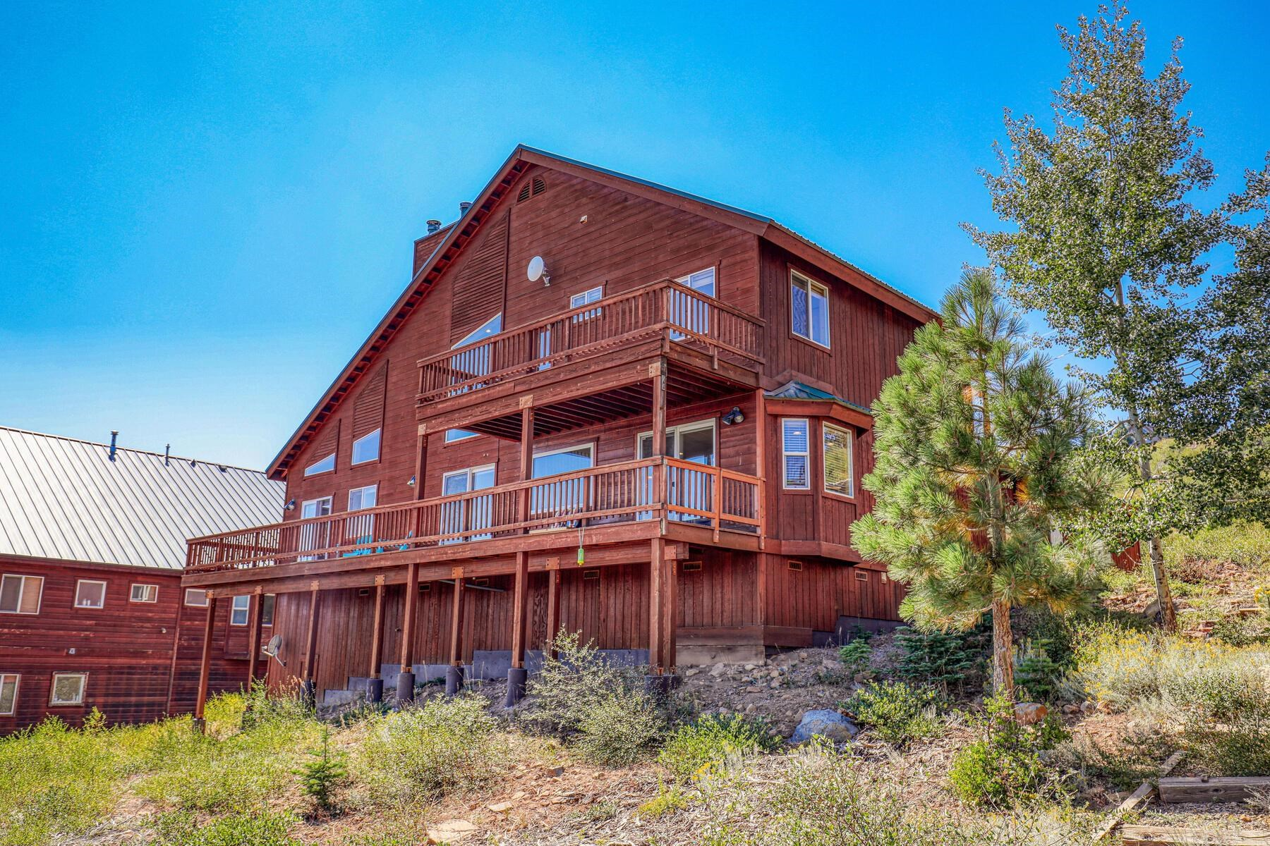 Image for 14395 Skislope Way, Truckee, CA 96161
