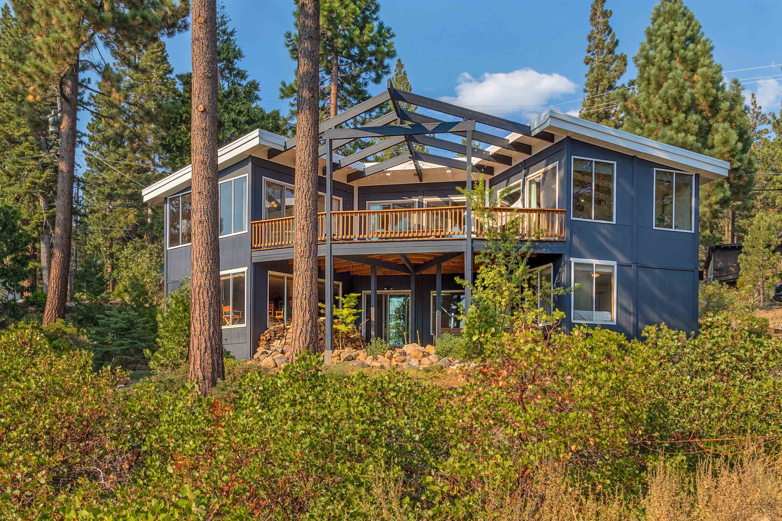 Image for 81 Observation Drive, Tahoe City, CA 96145