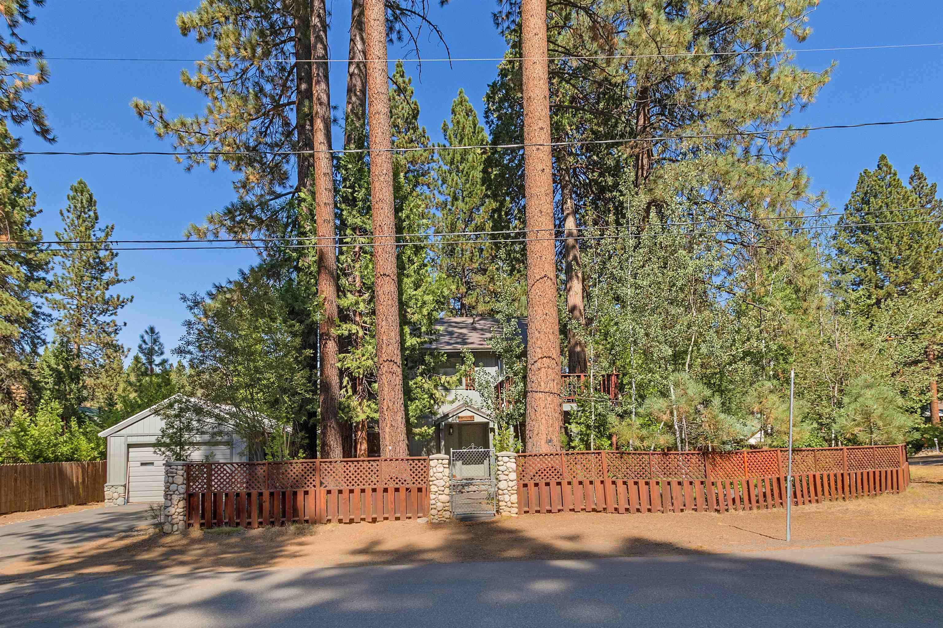 Image for 365 W Agatam Avenue, Tahoe Vista, CA 96148