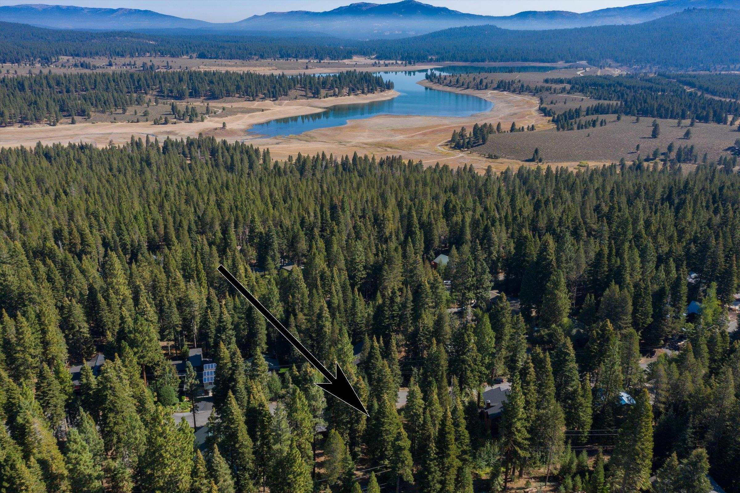 Image for 10711 Laurelwood Drive, Truckee, CA 96161