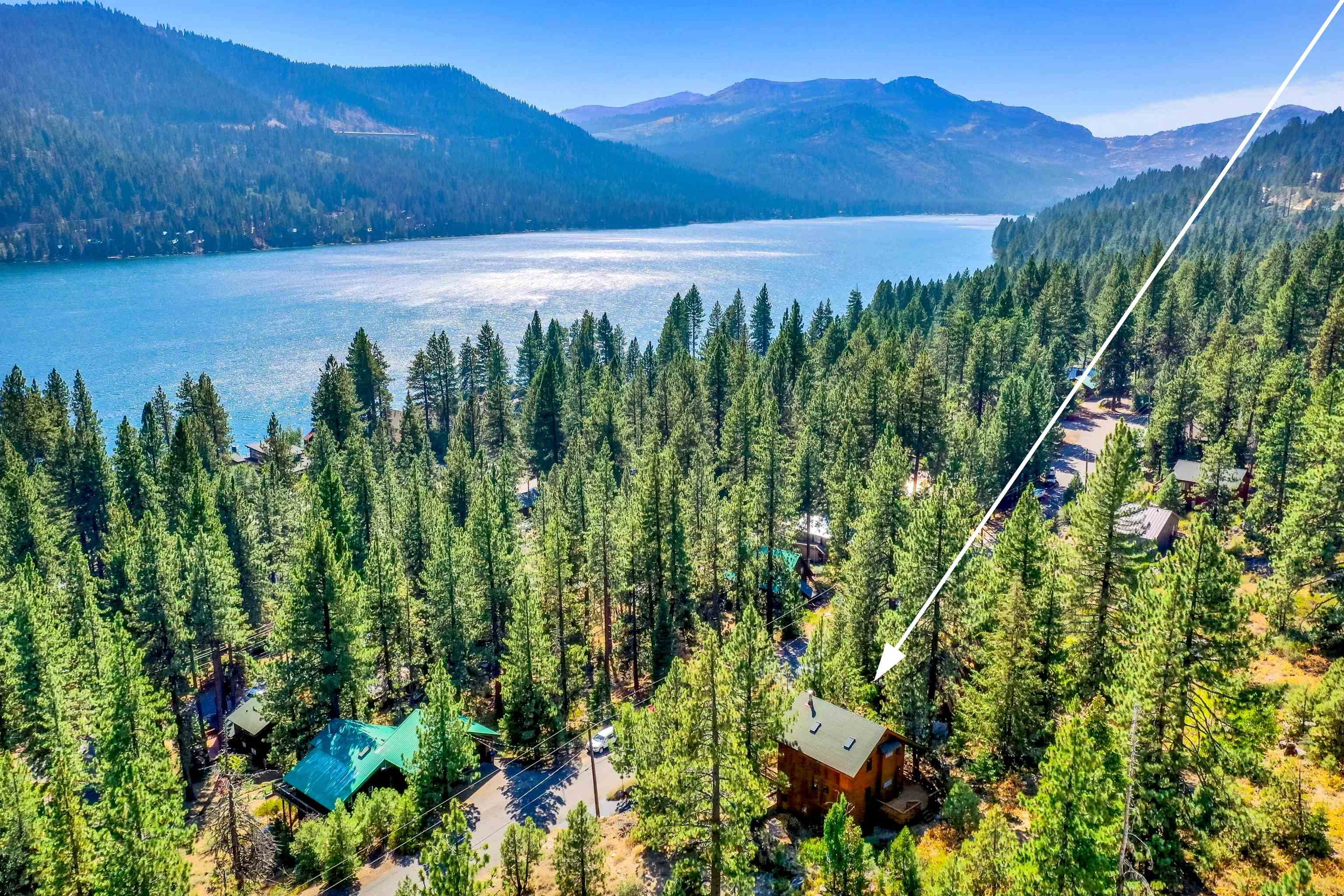 Image for 13660 Olympic Drive, Truckee, CA 96161