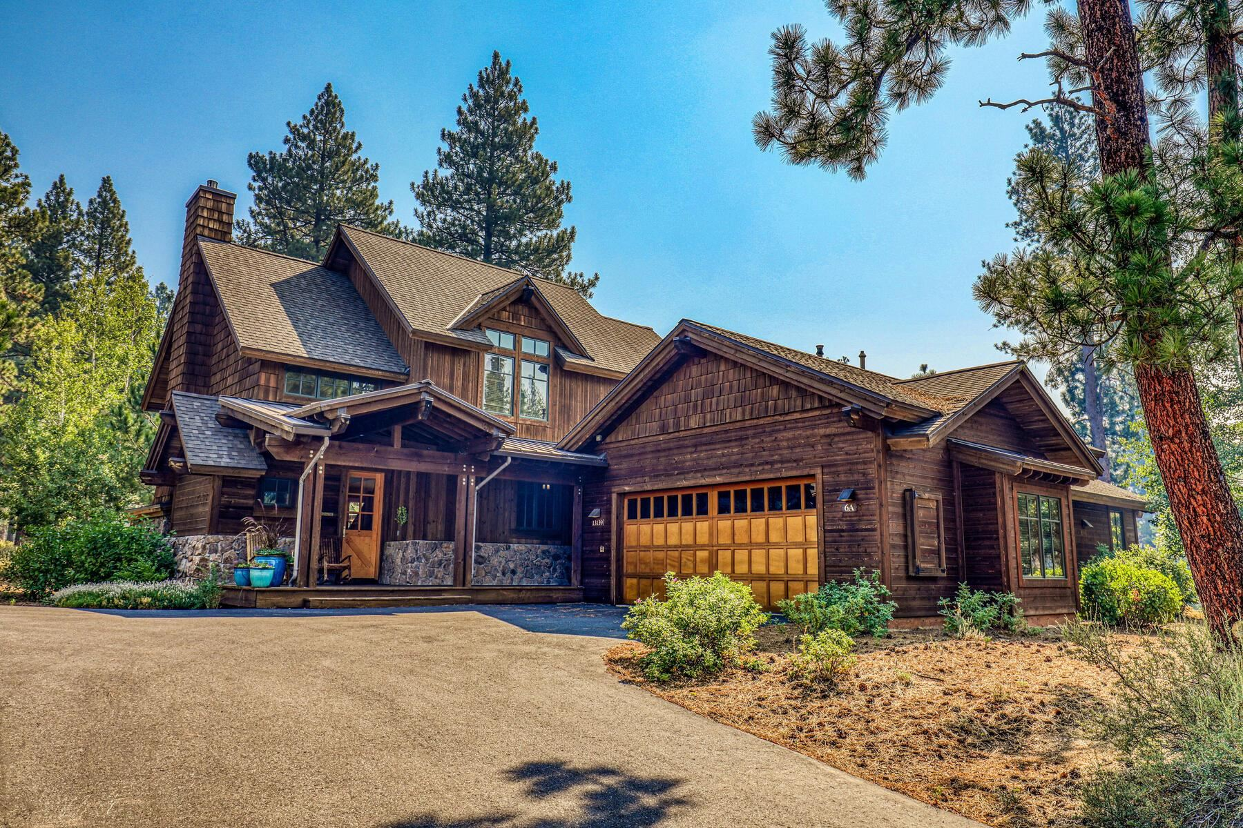Image for 13139 Fairway Drive, Truckee, CA 96161