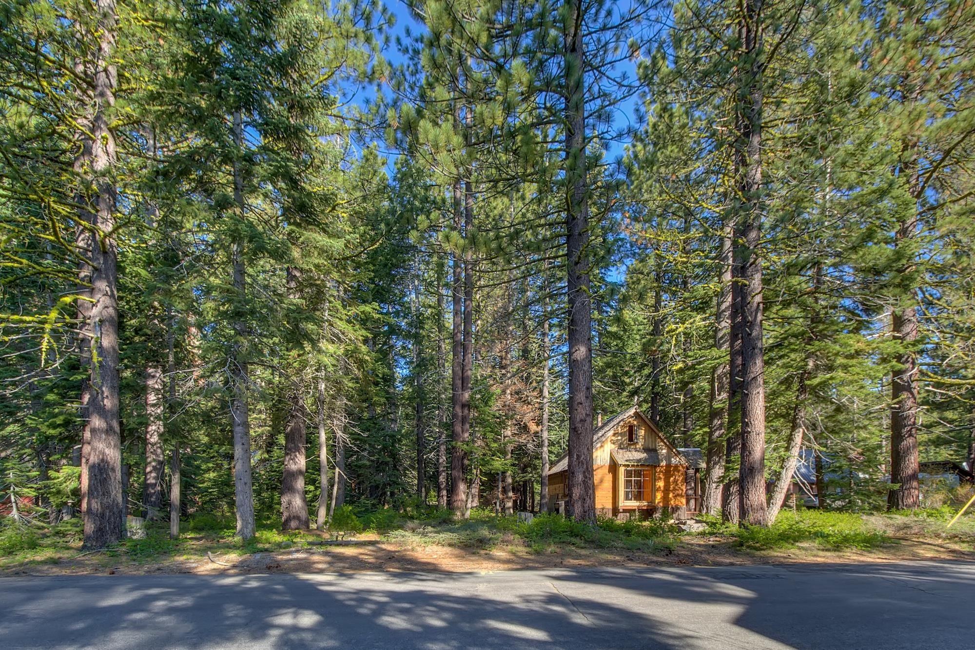 Image for 439 Park Avenue, Homewood, CA 96141