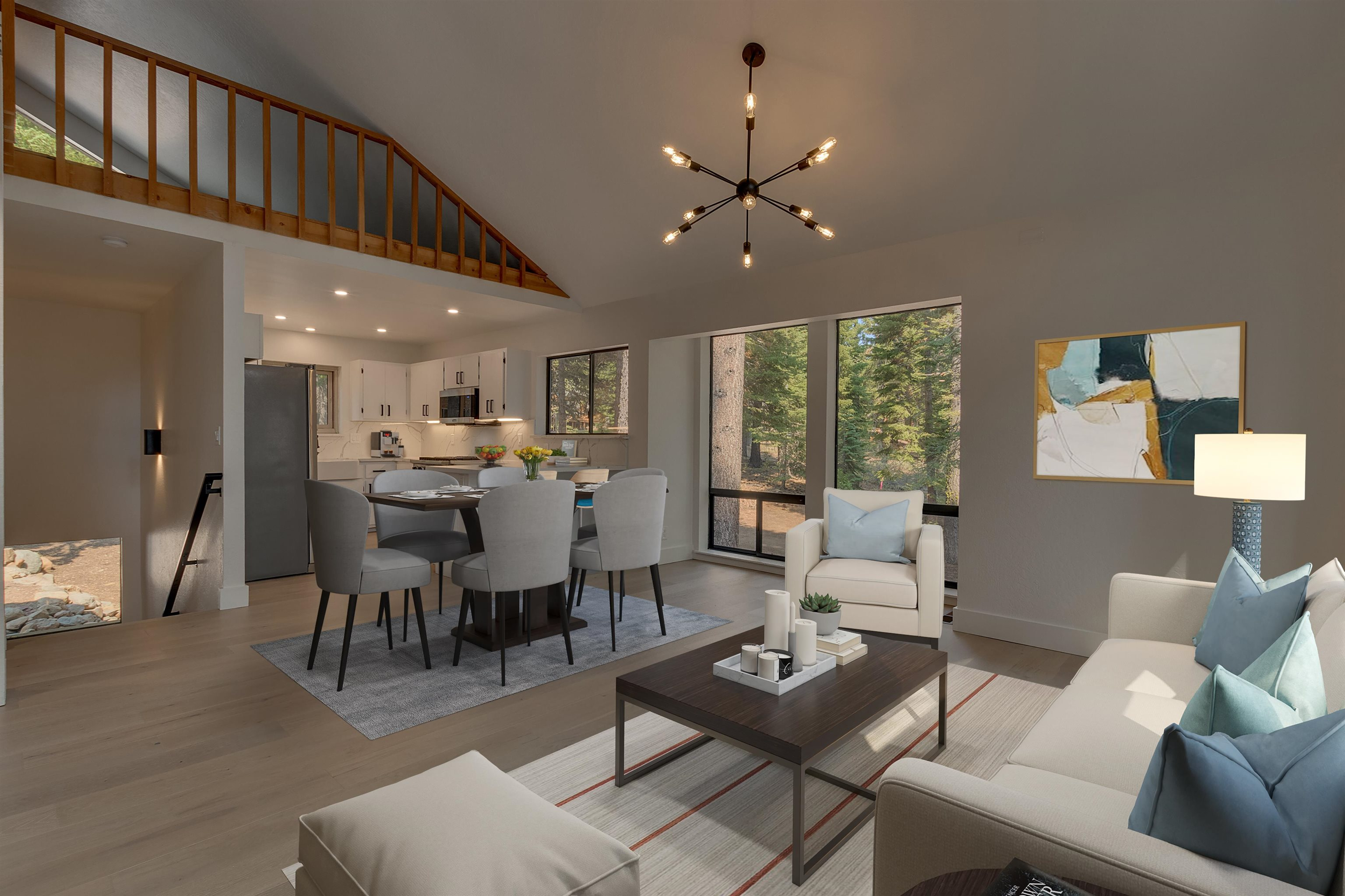 Image for 1900 Silver Tip Drive, Tahoe City, CA 96145
