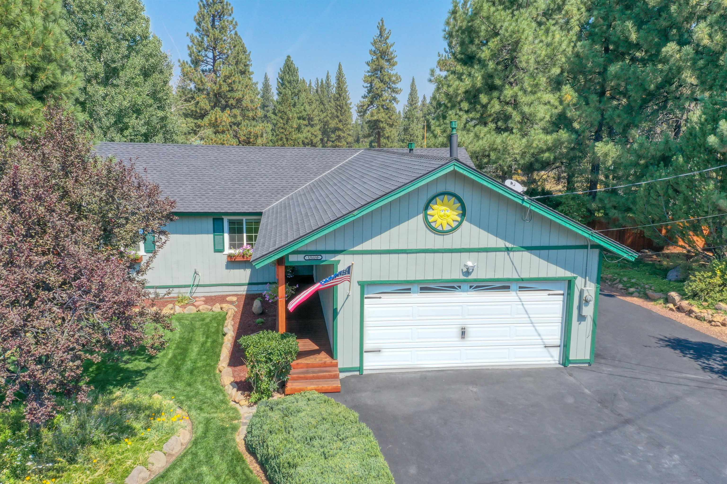 Image for 15659 Archery View, Truckee, CA 96161
