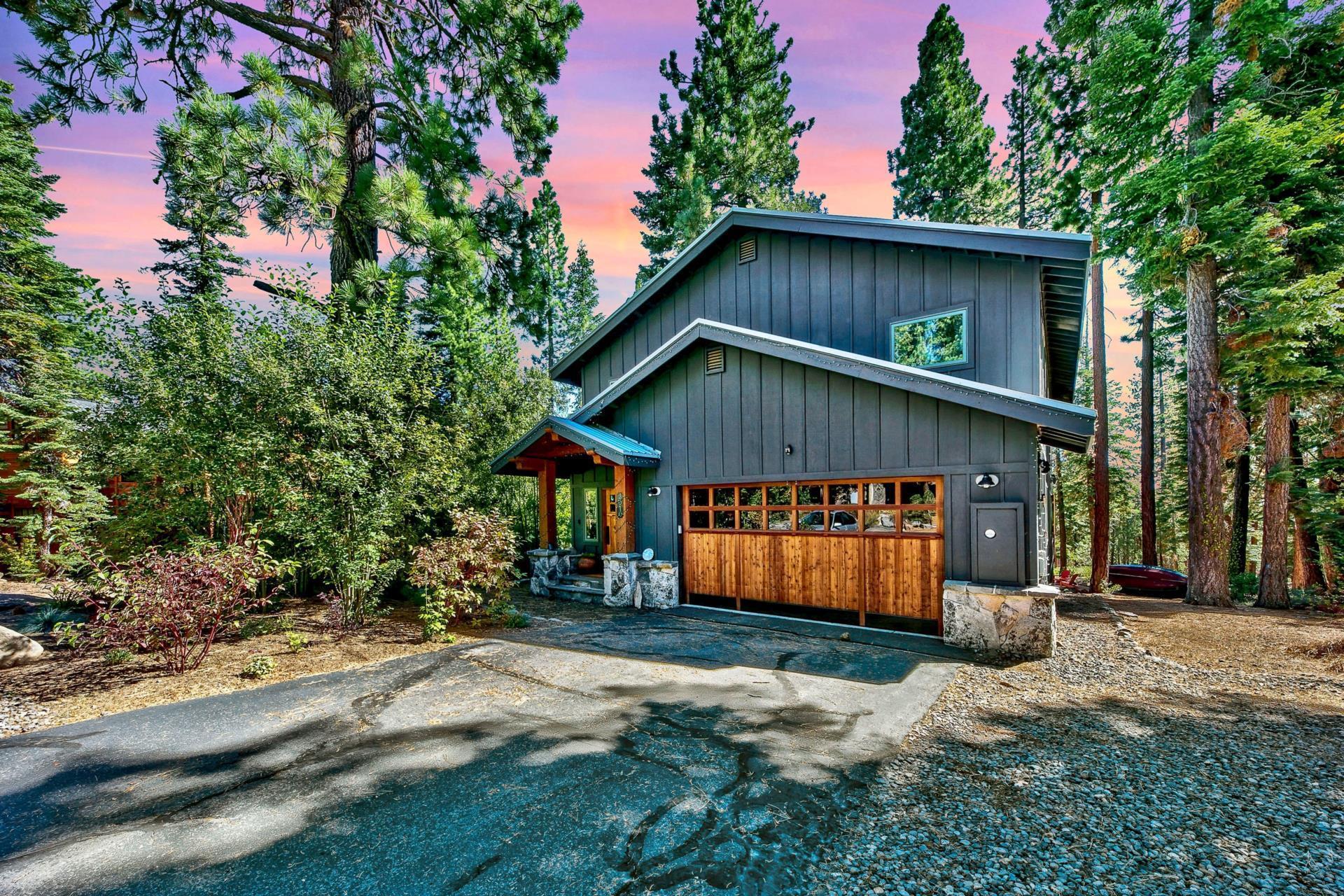 Image for 3010 Polaris Road, Tahoe City, CA 96145