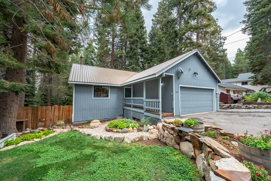 Image for 12405 Greenwood Drive, Truckee, CA 96161