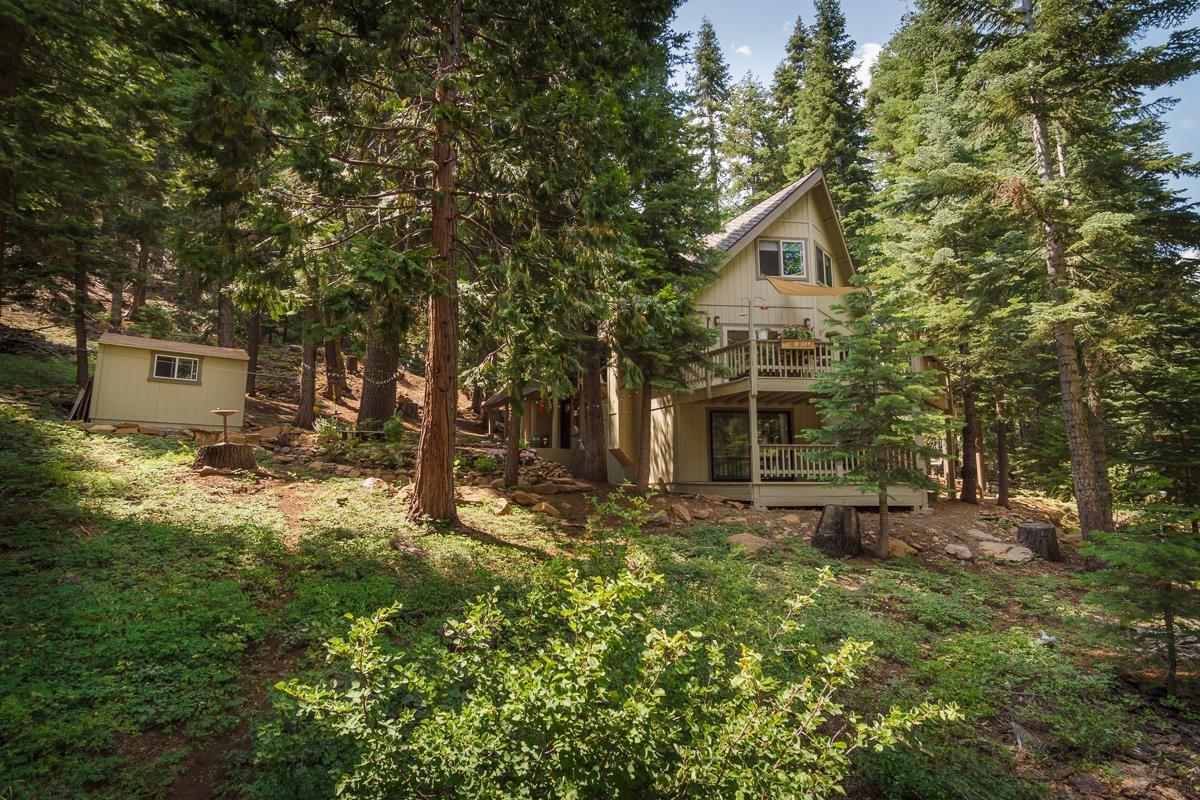 Image for 2715 Cedar Lane, Tahoe City, CA 96145