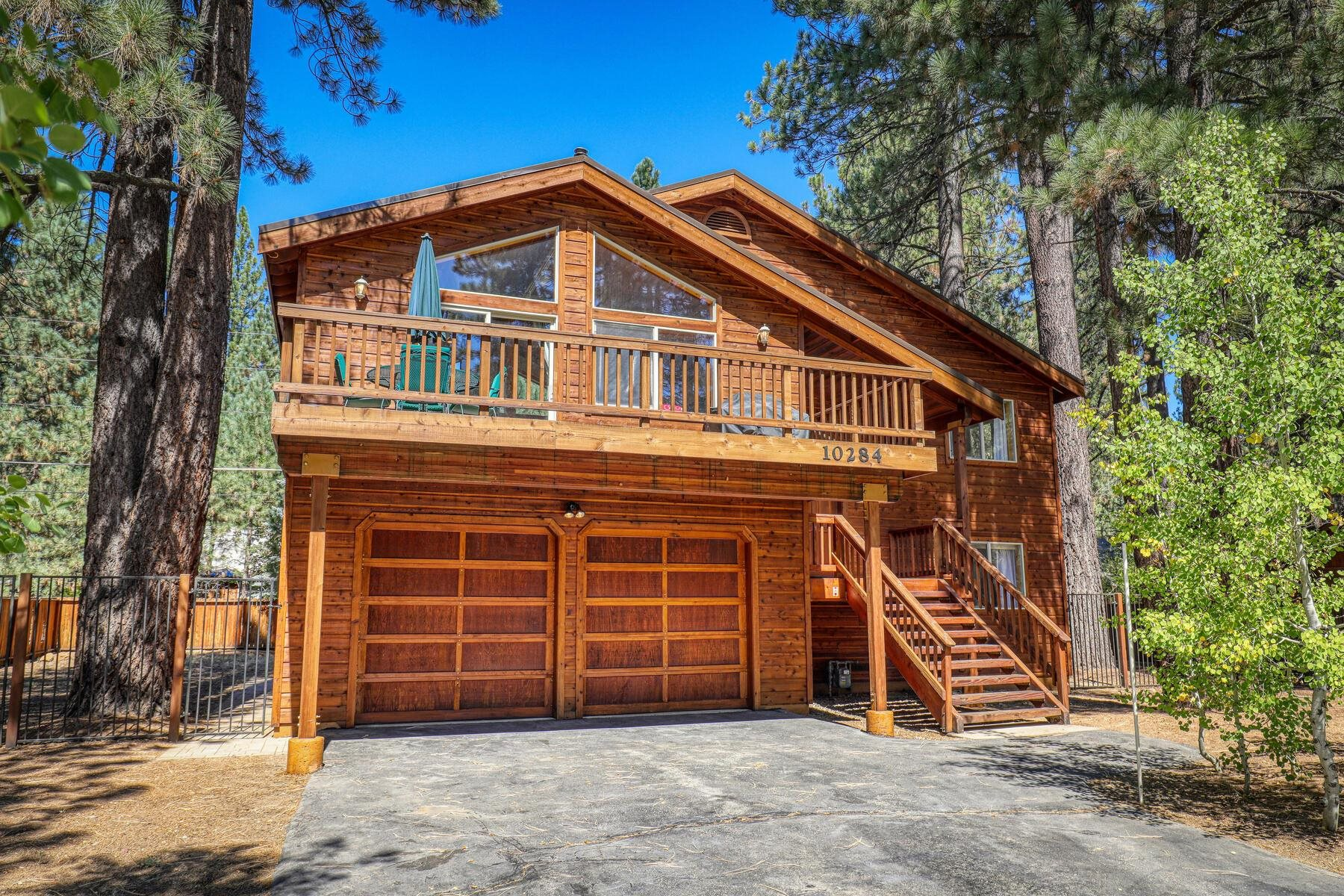 Image for 10284 White Fir Road, Truckee, CA 96161-2120