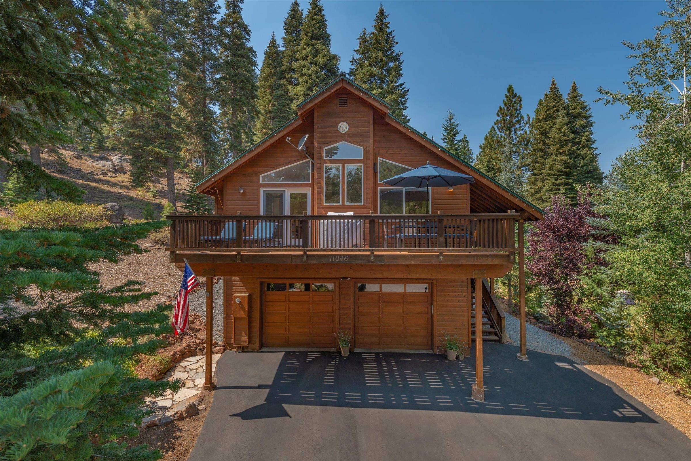 Image for 11046 Evergreen Circle, Truckee, CA 96161