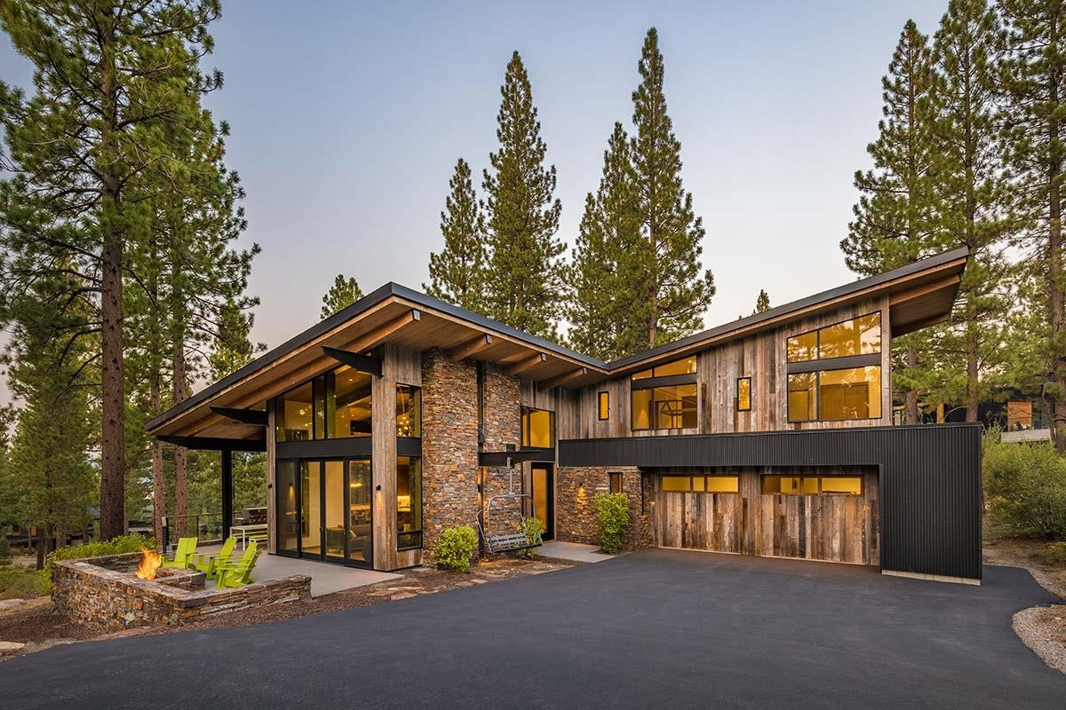 Image for 2501 Chatwold Court, Truckee, CA 96161