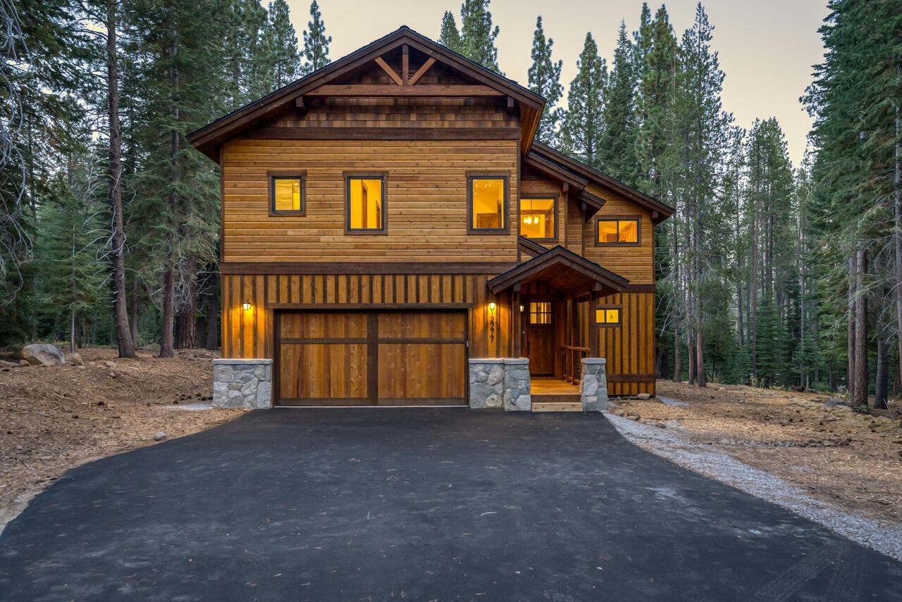 Image for 12277 Bernese Lane, Truckee, CA 96161