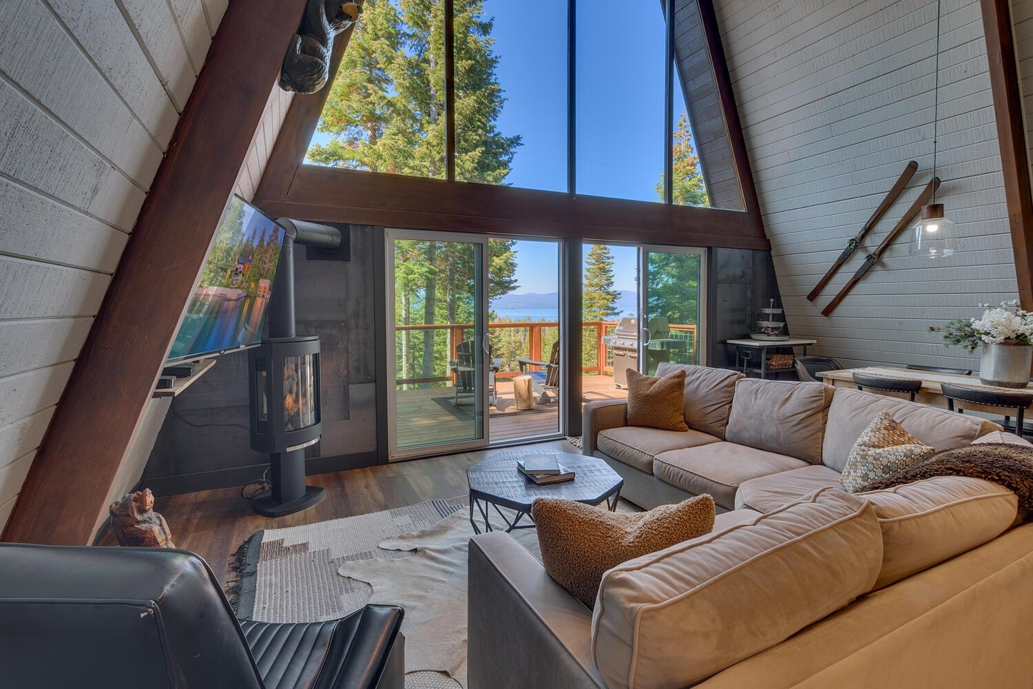 Image for 7142 Placer Street, Tahoma, CA 96142
