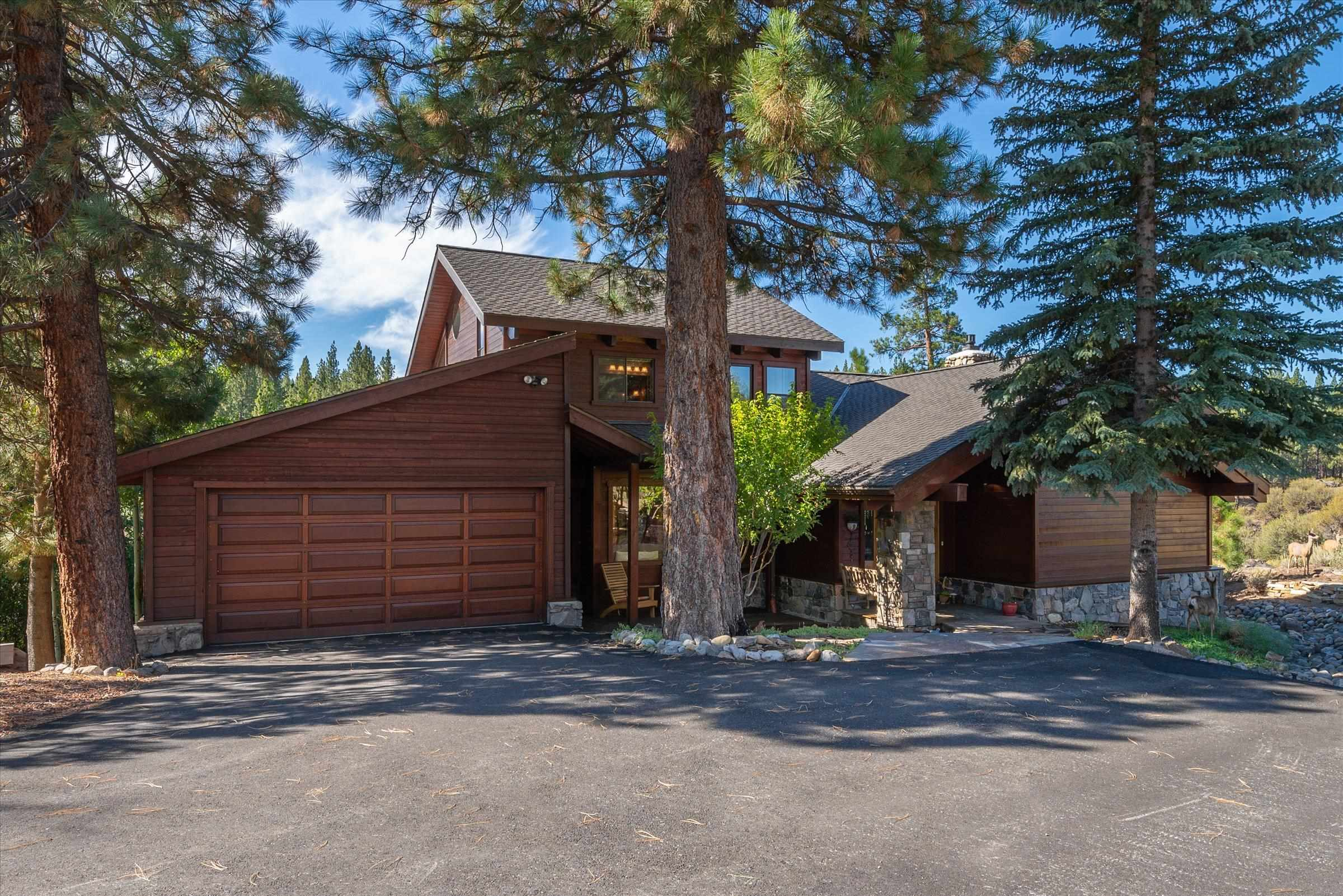 Image for 15349 Icknield Way, Truckee, CA 96161