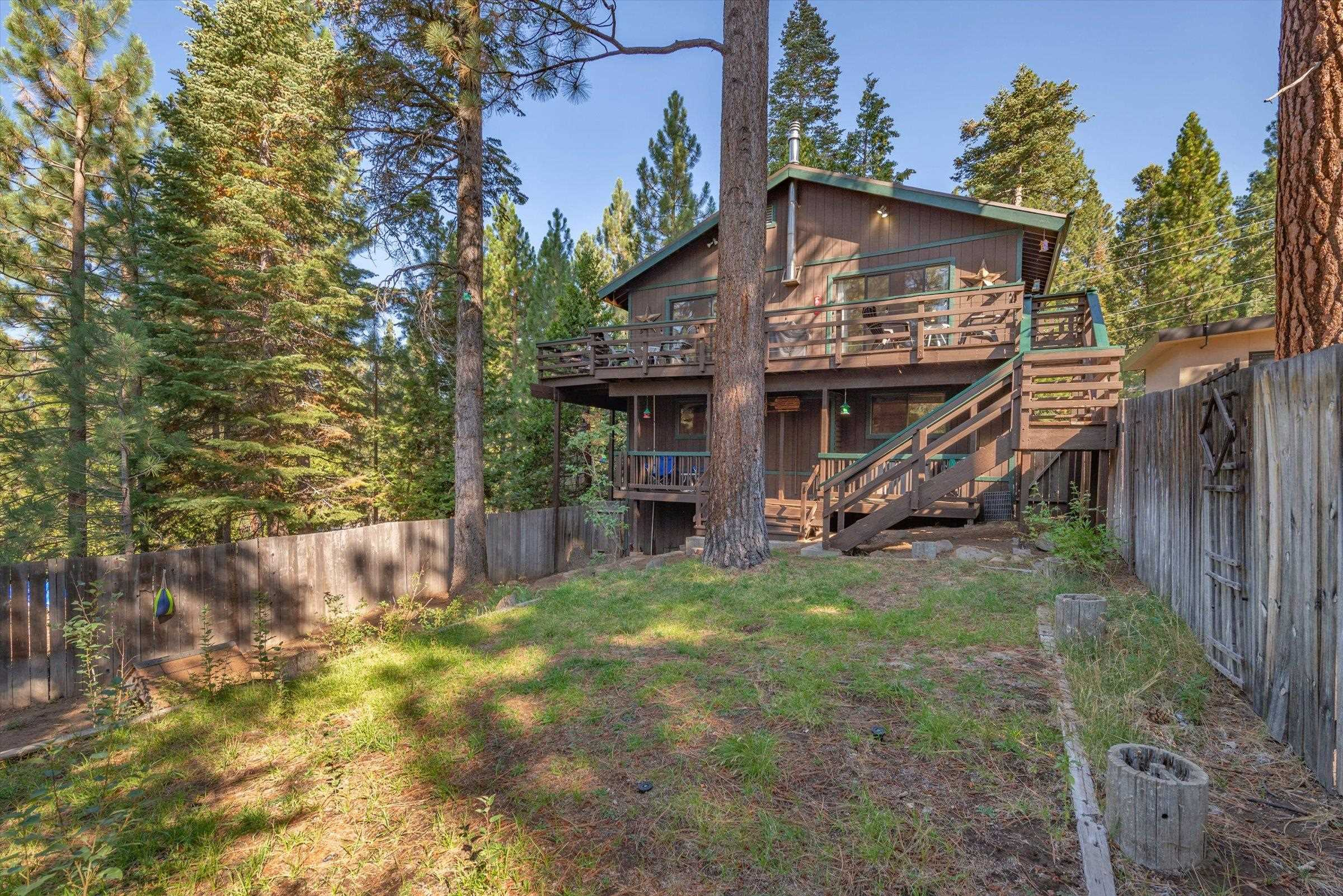 Image for 8748 Speckled Avenue, Kings Beach, CA 96143