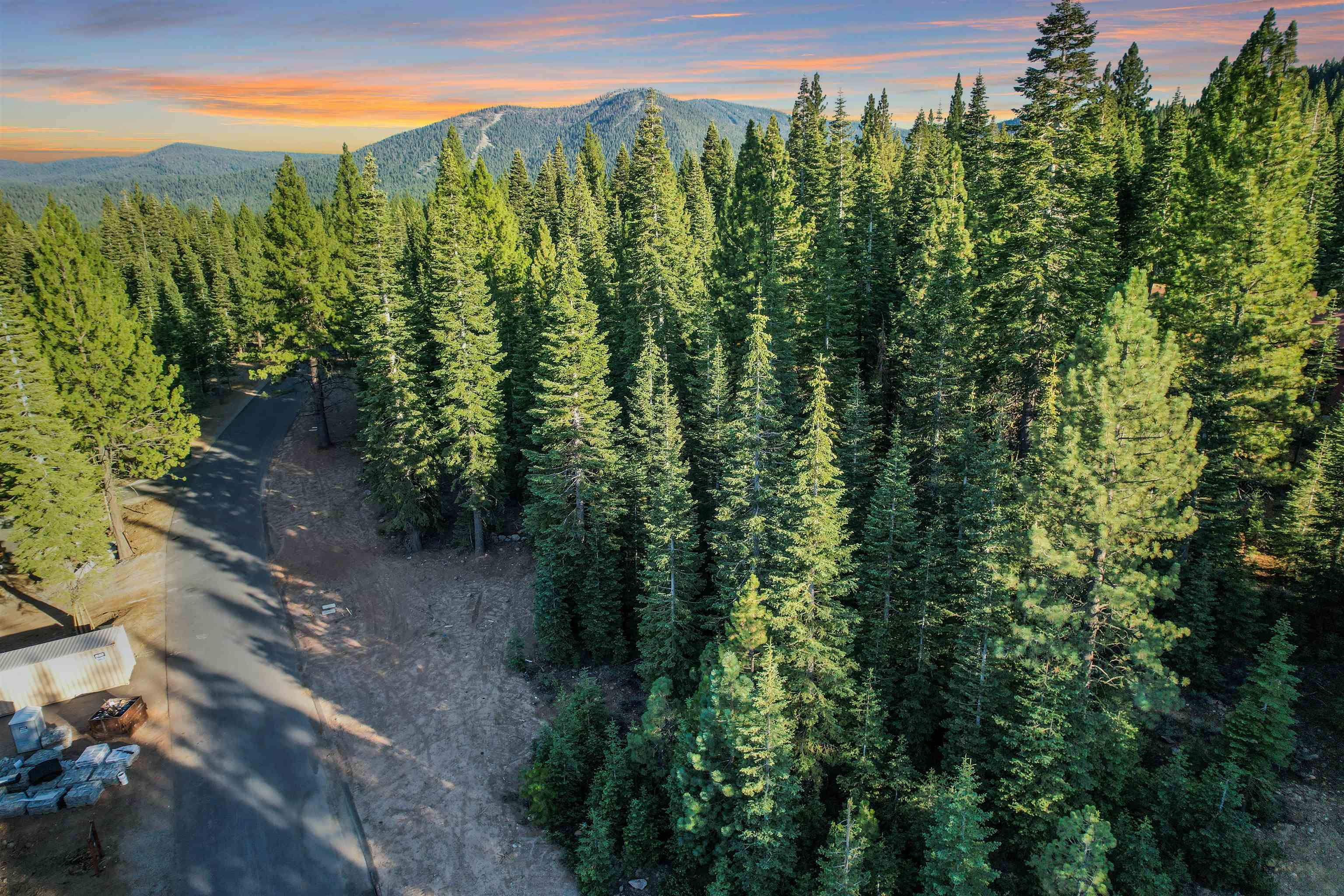 Image for 0 Brae Road, Truckee, CA 96161