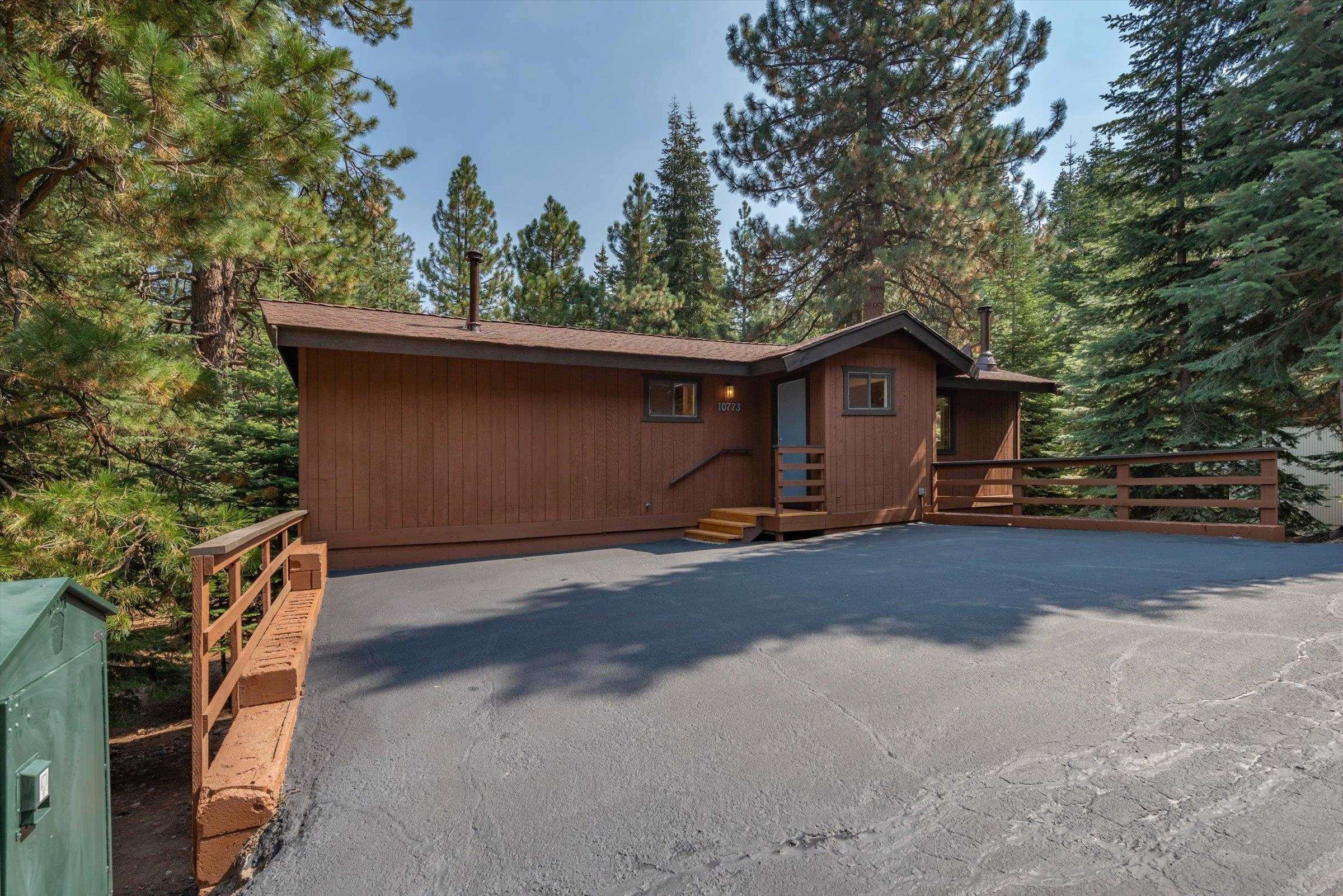 Image for 10773 Pine Cone Road, Truckee, CA 96161