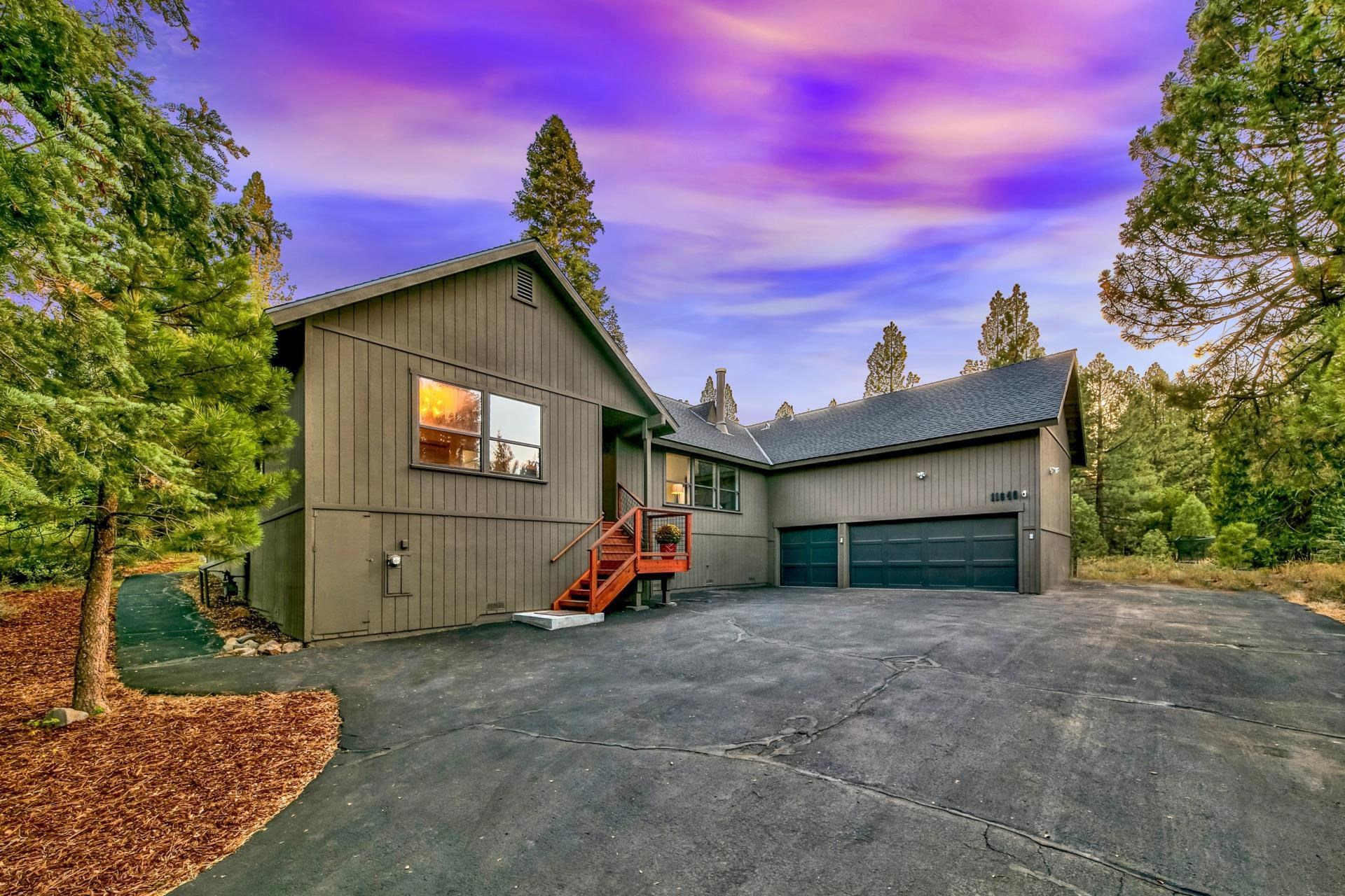 Image for 11640 Sawtooth Court, Truckee, CA 96161-322