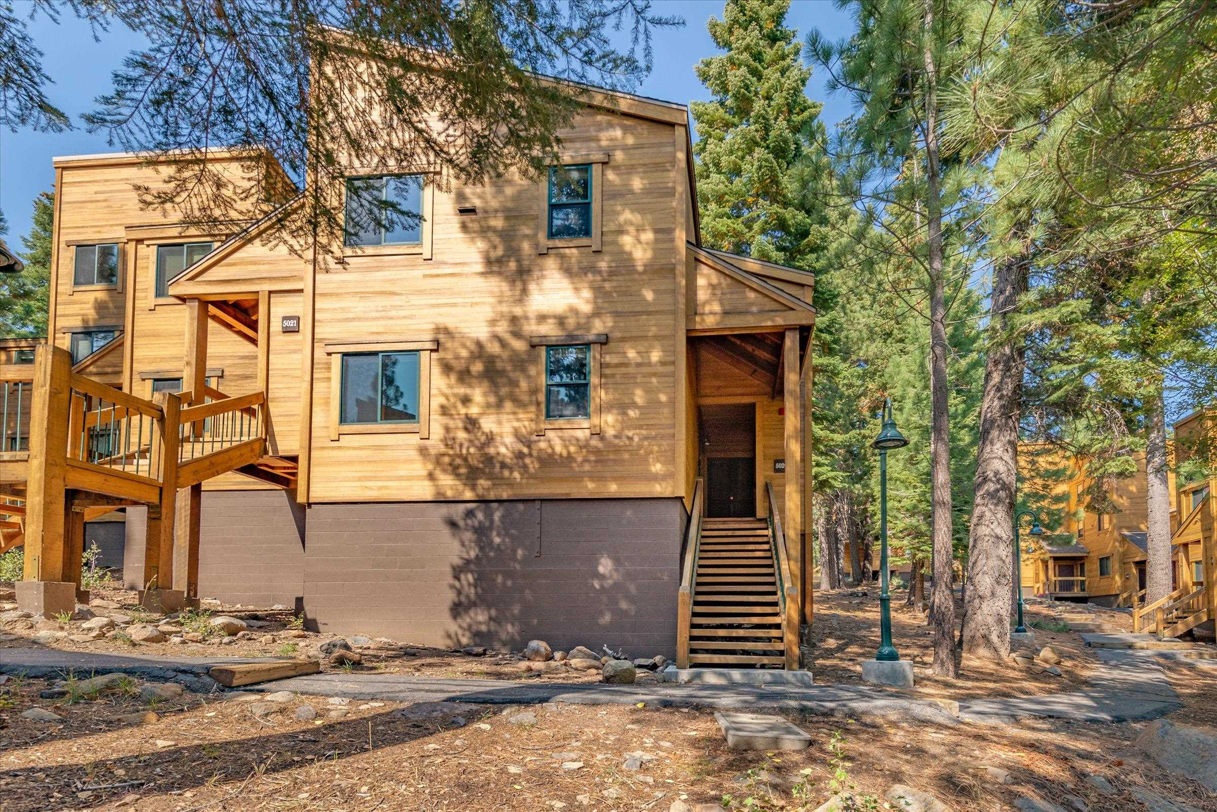 Image for 5020 Gold Bend, Truckee, CA 96161-0000