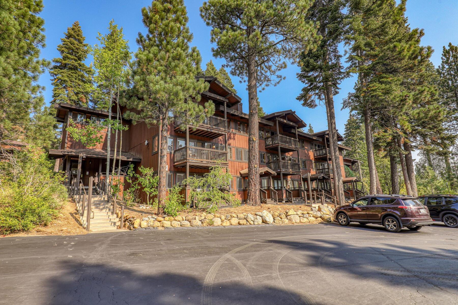 Image for 725 Granlibakken Road, Tahoe City, CA 96145-9999