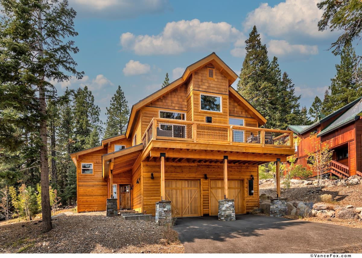 Image for 12546 Falcon Point Place, Truckee, CA 96161-6441