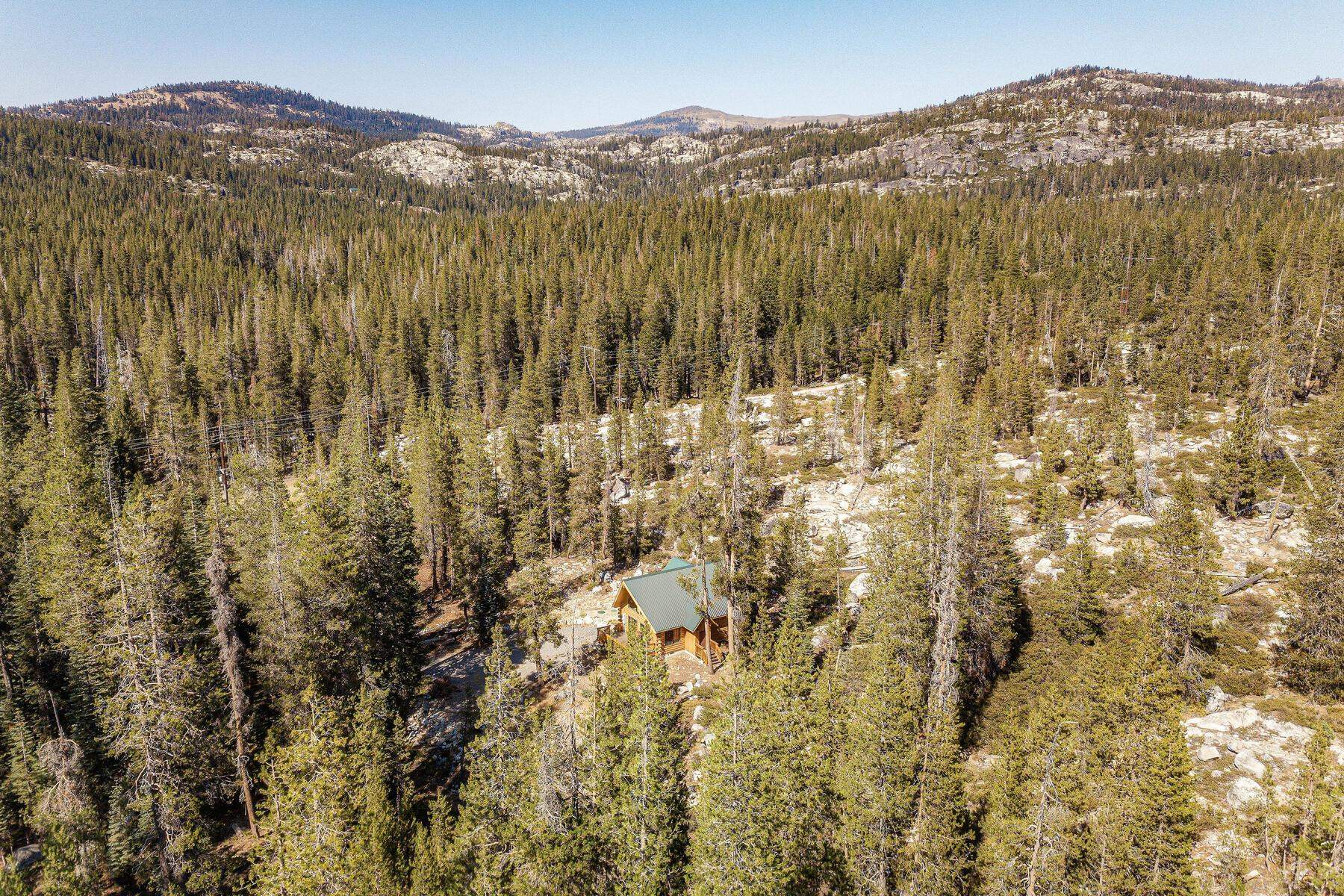 Image for 52775 Towle Mountain Drive, Soda Springs, CA 95728
