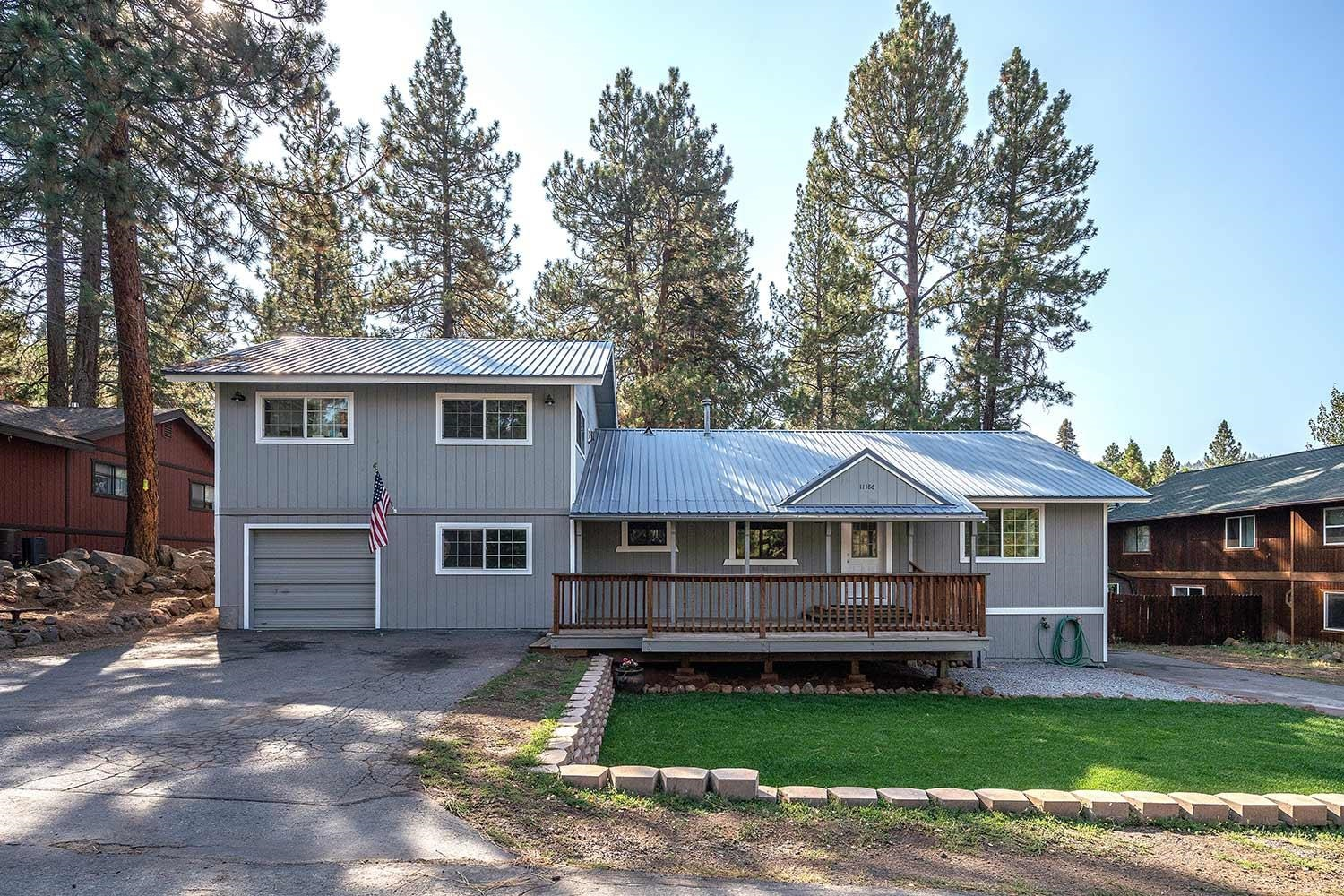 Image for 11186 Huntsman Leap, Truckee, CA 96161