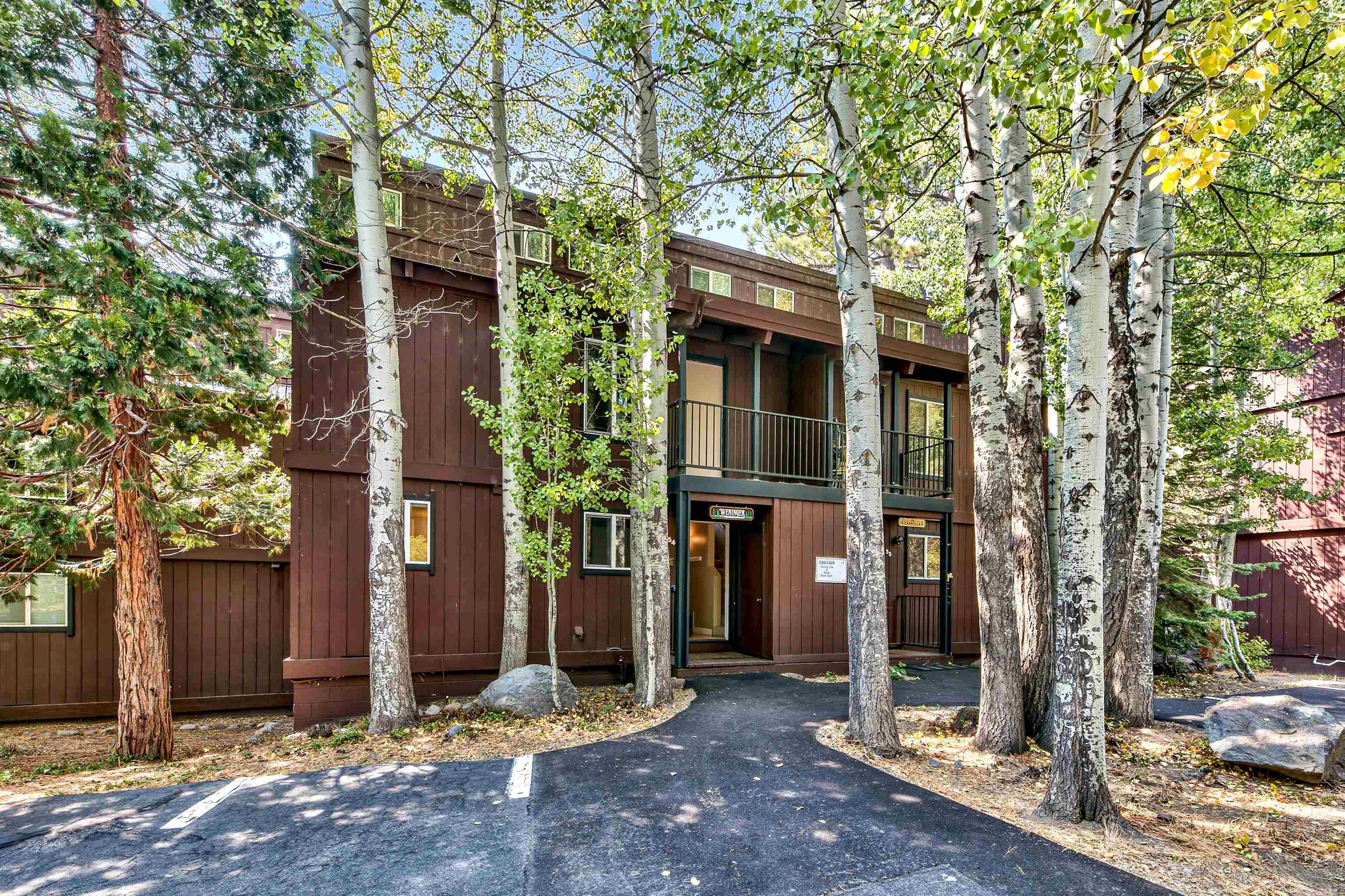 Image for 2560 Lake Forest Road, Tahoe City, CA 96145